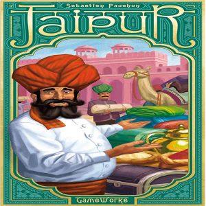 راهنمای فارسی jaipur
