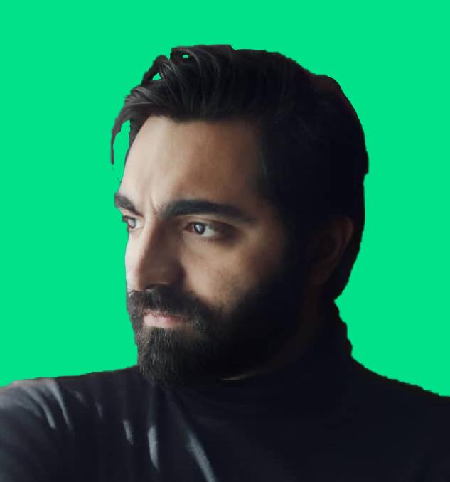 امیرحسین رجبی